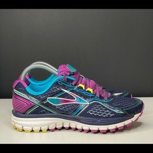 Women's Brooks Ghost 8 Running Shoes